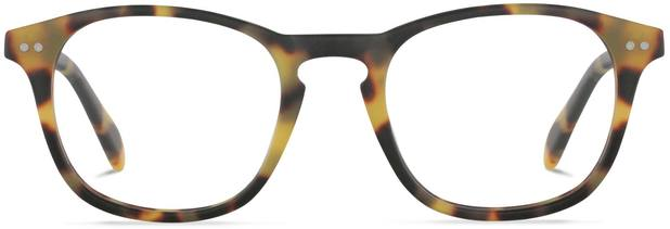 Denver | Raw Blond Tortoise 1