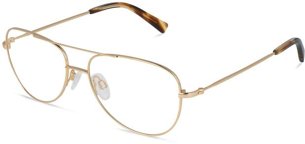 Goose | Light Gold Titanium 2